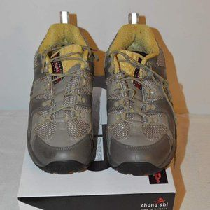 Chung shi Balance Step Holiday Trekking Shoes 9.5W